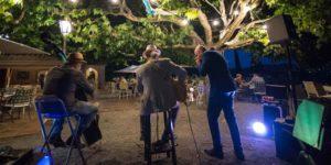 le castellaras jazz in the garden human songs