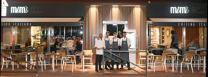 mimi restaurant cannes italie