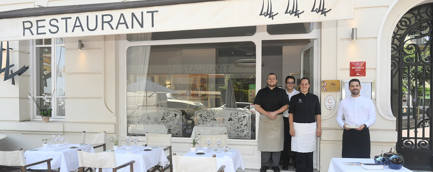 44 antibes restaurant saveurs authenticite