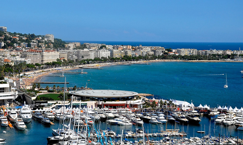 yachting festival cannes 2019