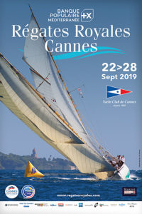regates royales cannes 2019
