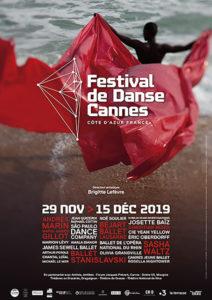 festival danse cannes 2019