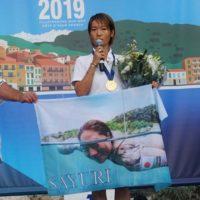 Aida Depth World Championship 2019