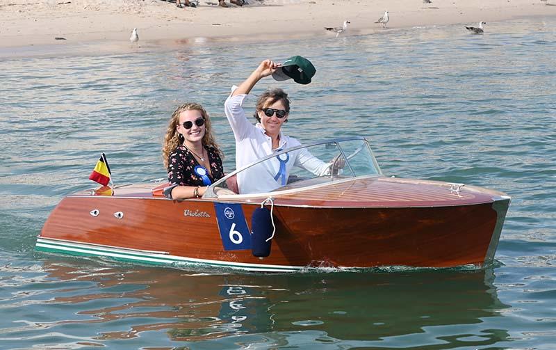 Cannes Yachting Festival 2019, Prestige et Élégance