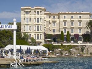 rose glamour hotel belles rives