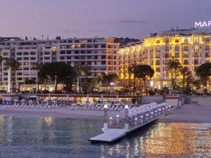 luxe gastronomie hotel martinez