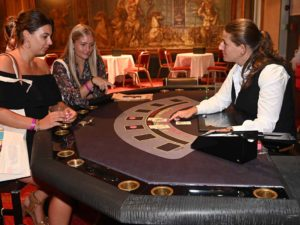 escape game casino barriere cannes