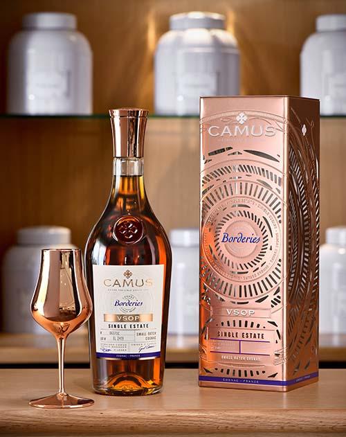 vin cognac camus