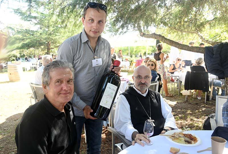 clos charité vignes générosité