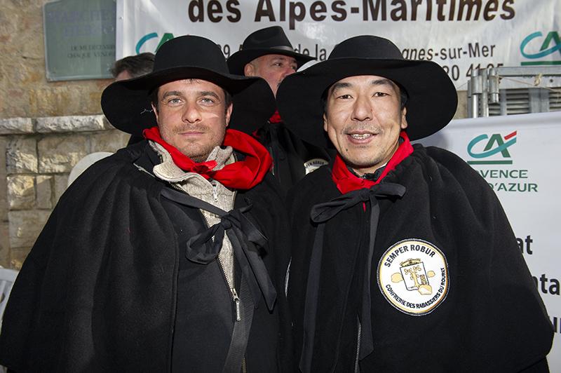 marche truffe provence 2019