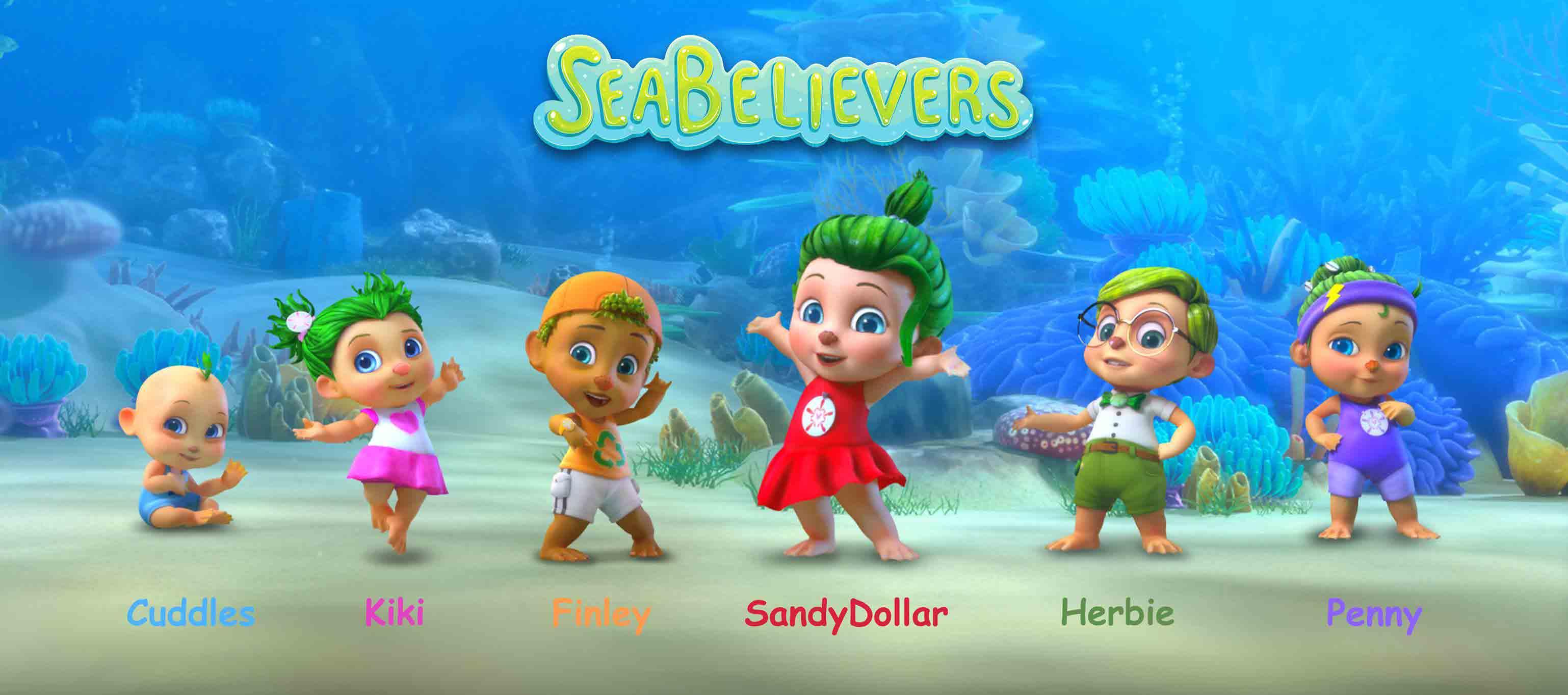 sea believers
