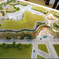 aksal mall mapic 2019