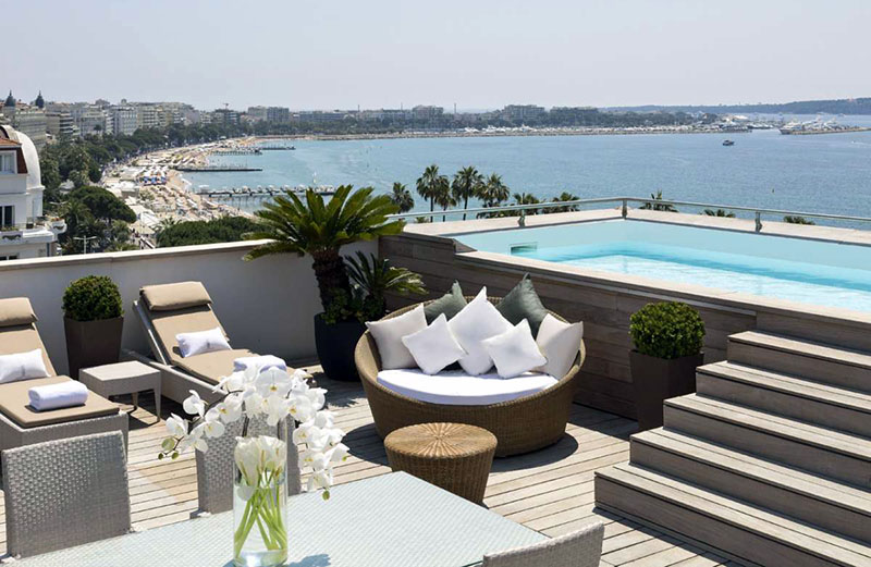 spa diane barriere cannes