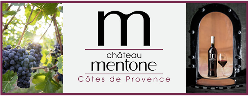 chateau mentone cuvee excellence 2017
