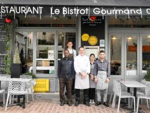 bistrot gourmand cannes 2019