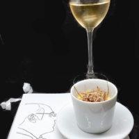 hostellerie gorges pennafort menu truffe