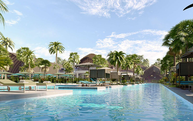 Club Med Michès Playa Esmeralda République Dominicaine