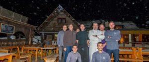 chefs au sommet auron 2020 alain llorca la bergerie