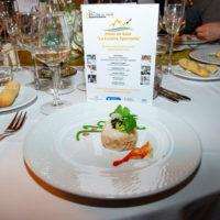 chefs au sommet auron 2020 diner maitres restaurateurs