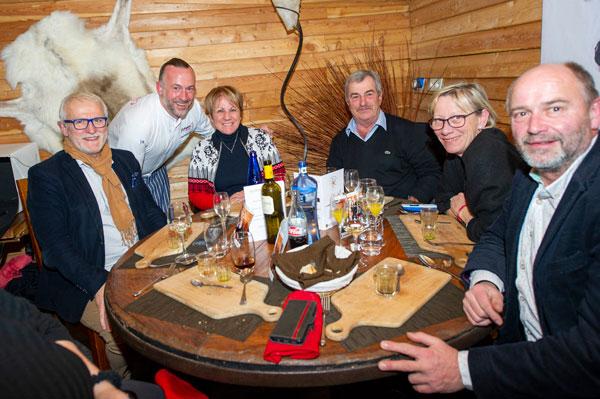 chefs au sommet auron 2020 jean françois berard les pivottes