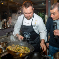 chefs au sommet auron 2020 parenthese gastronomique enchantee
