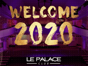 palace club discotheque nice