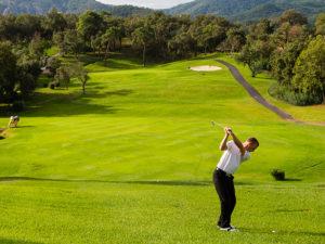 cannes happy tour golf azureen