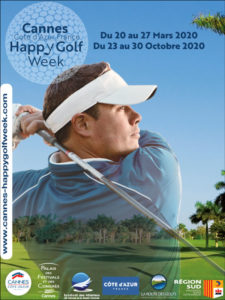 cannes happy golf week