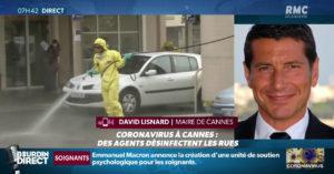 covid 19 cannes desinfecte