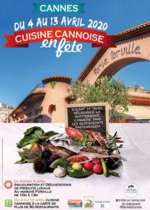 cuisine cannoise