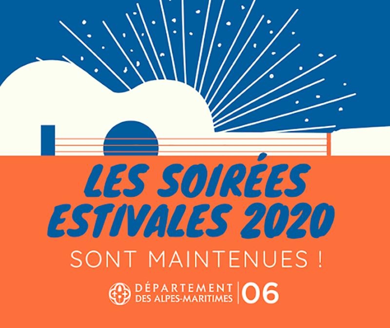 soiree estivale 2020 scene