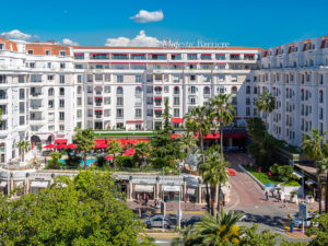 hotel narriere accueil securite