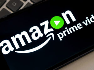 amazon prime video carte