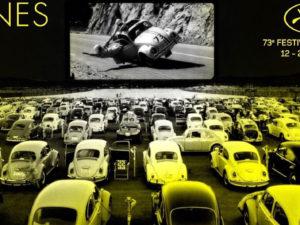 festival cannes cine drive voiture