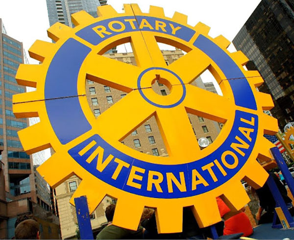 rotary coup pouce entreprises azureennes