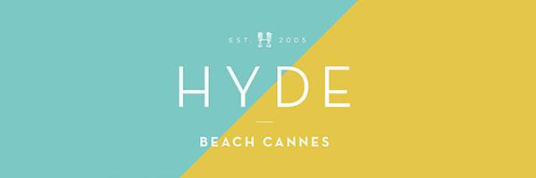 hyde beach cannes