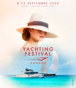 cannes yacting festival