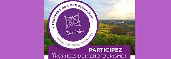 trophees oenotourisme 2020