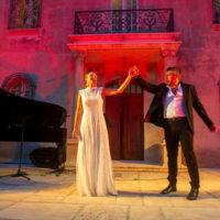 chateau roubine duos amour opera