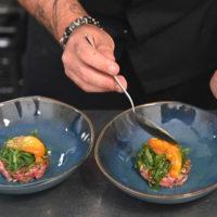 david graziani etoile montante gastronomie