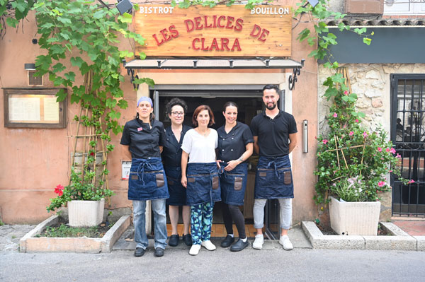 delices de clara convivialite bistrouillon