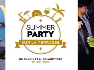 summer party casino barriere menton