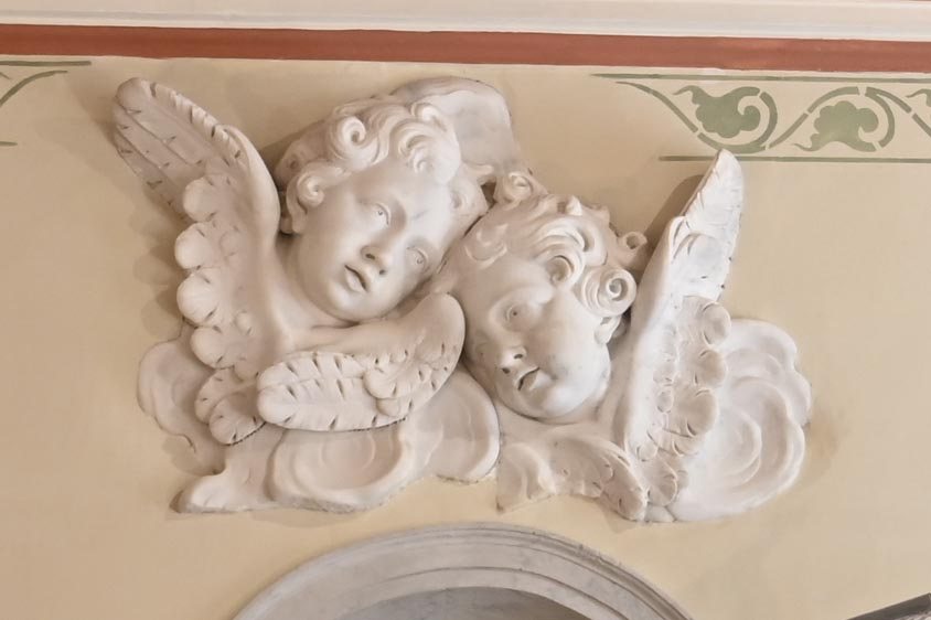 chateau esclans inspiration anges