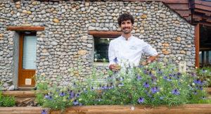 christophe billau gastronomie haute nature