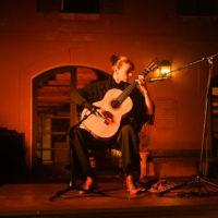 guitare classique espagnole sainte marie