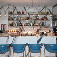 dandy club cannes cocktail gastronomie