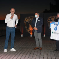 sharks basket passion antibes