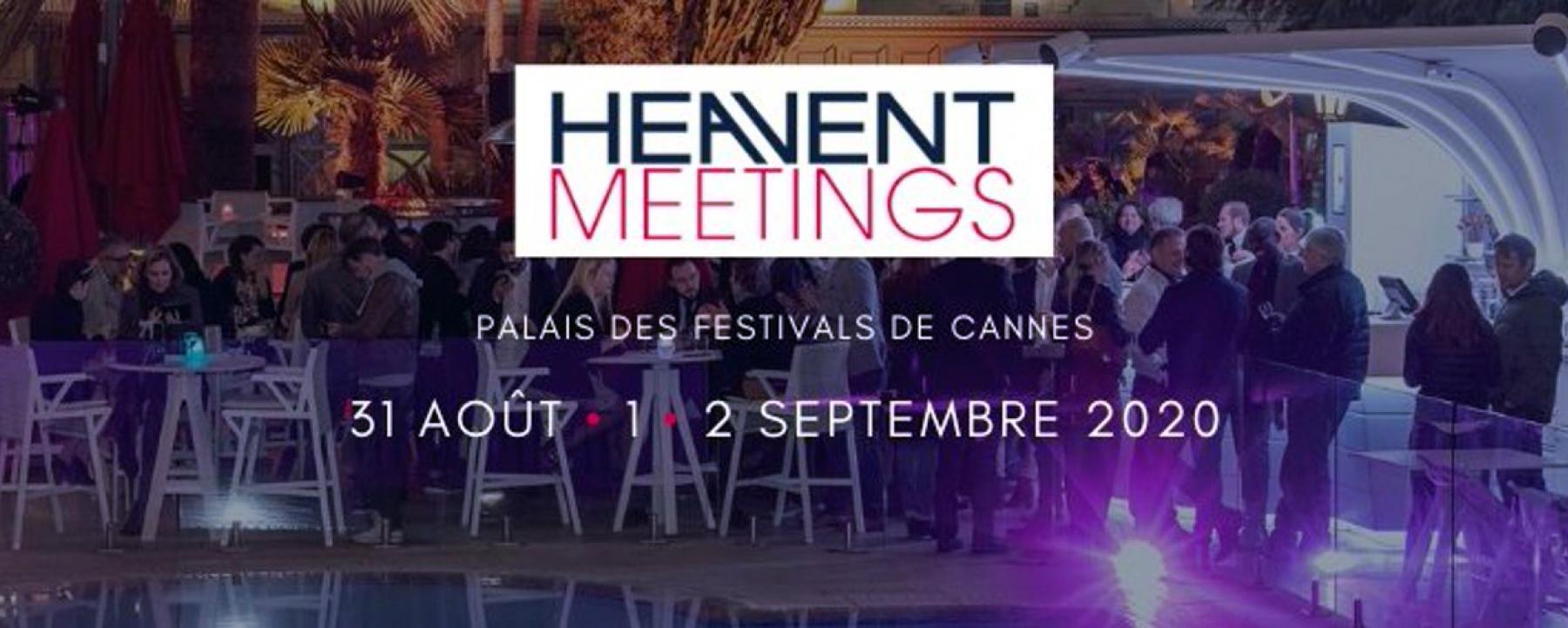 heavent meeting evenementiel cannes
