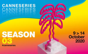 CANNESERIES 2020