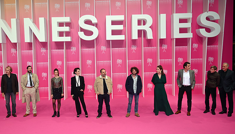 canneseries thriller science fiction